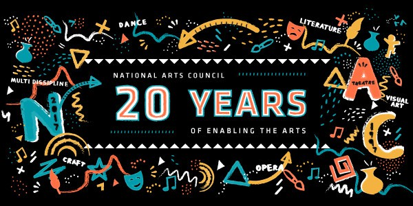 National Arts Council Nac Call For Funding 2018 Arts Projects And