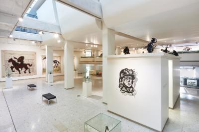 5 Core Gallery Kentridge-400x266