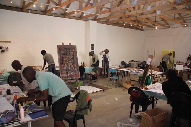Thupelo-Regional-Workshop-DBN-2018