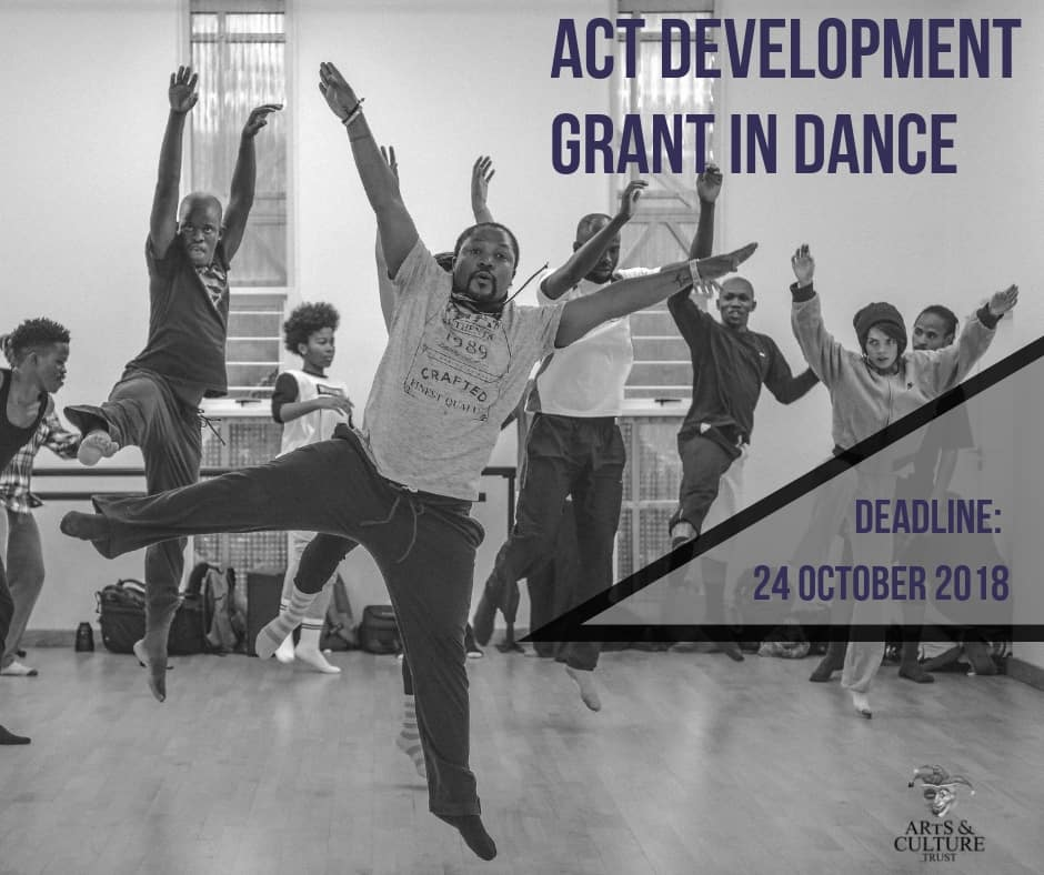 ACT-Dance-Dev-Grant-2018