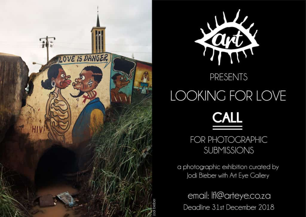 LOOKING FOR LOVE - CALL FOR PHOTOGRAPHIC SUBMISSIONS | ARTEYE