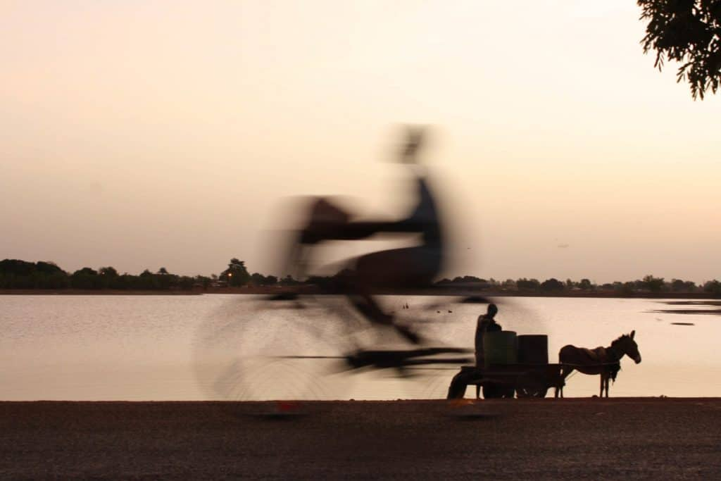 Homeward, Mali, Charles Okereke, IB 2010