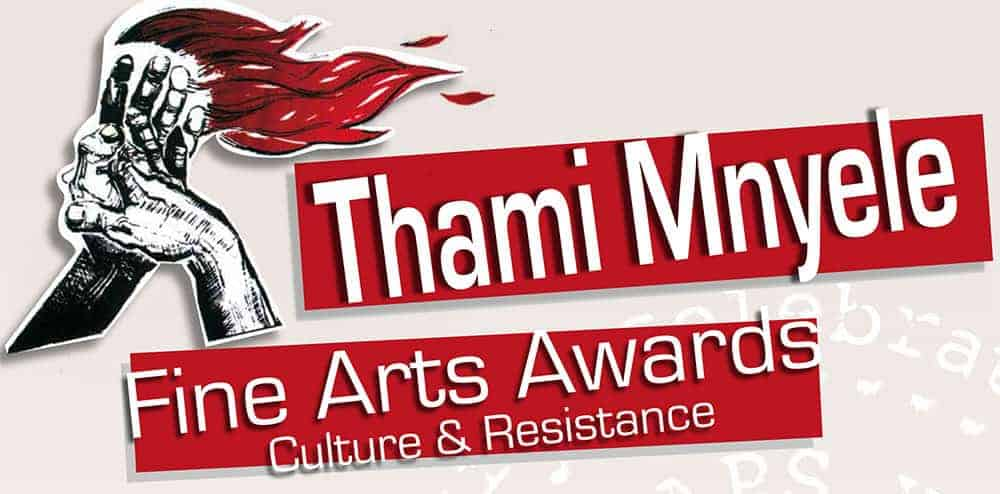 2019 THAMI MNYELE FINE ARTS AWARDS INFORMATION BRIEFING