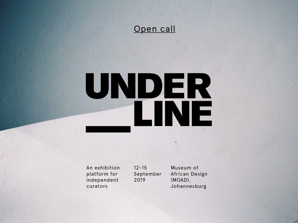 UNDERLINE_Open-call