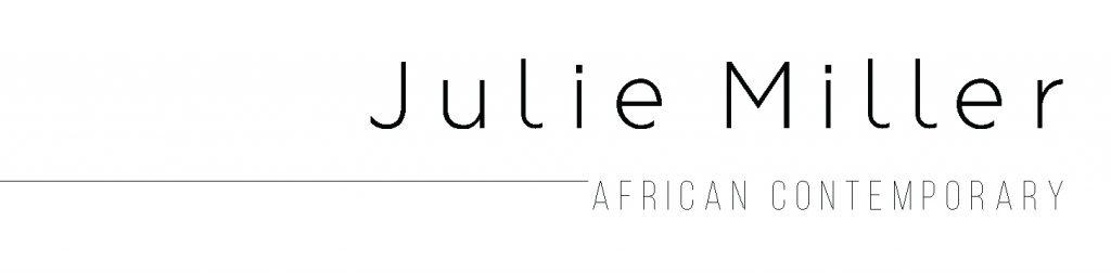 Julie Miller African Contempory logo