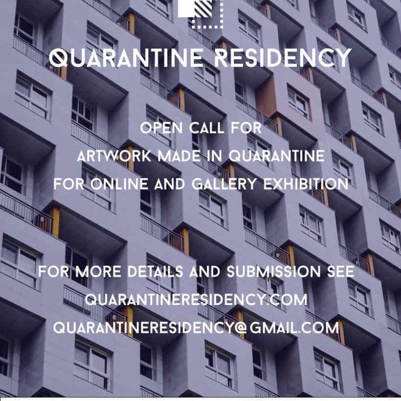 2020-04-quarantine-residency_poster-819x1024