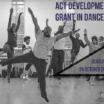 ACT-Dance-Dev-Grant-2018