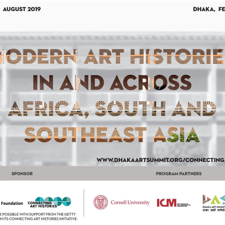 CONNECTING+ART+HISTORIES