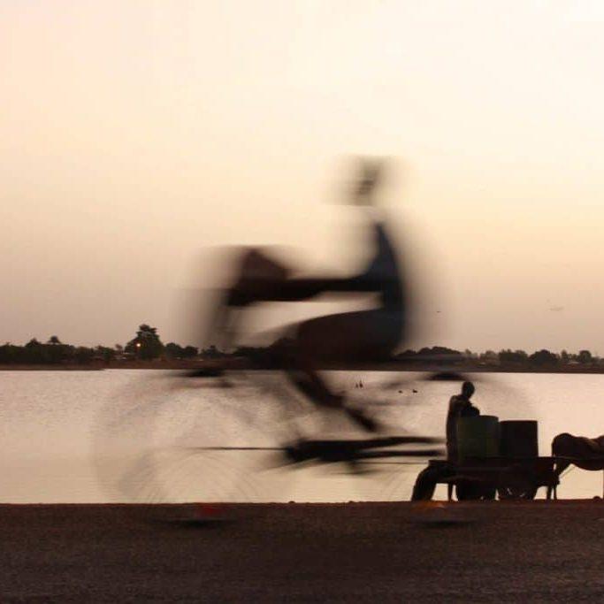 Homeward, Mali, Charles Okereke, IB 2010