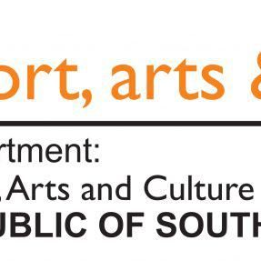 Sport, Arts & Culture Logo (without ~S)
