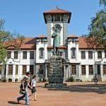 university-of-free-state